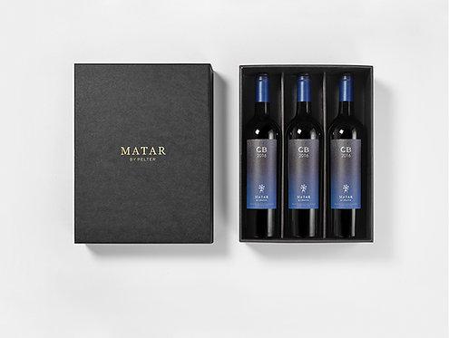 MATAR CB BOX