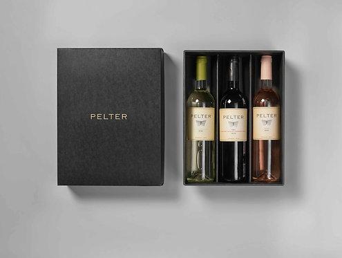 PELTER BOX #1