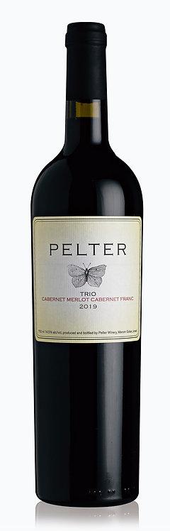 Pelter Trio 2019