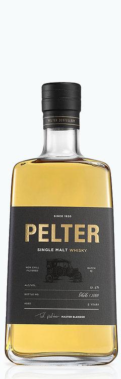 Single Malt Whisky - Batch #2