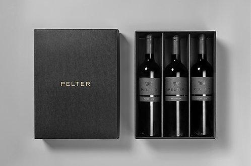 PELTER I 2016 BOX