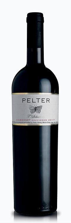 Pelter T-Selection Cabernet Sauvignon 2017