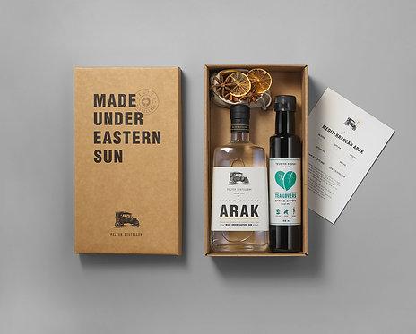 Arak Cocktail Kit