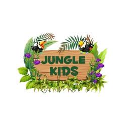 Jungle Kids