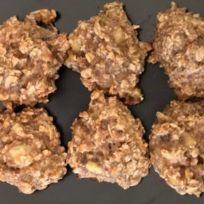 The Three Ingredient Cookie