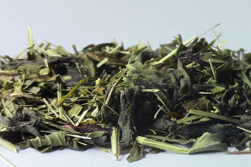 Ginger Hibiscus (75g)