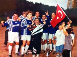 Aufstieg Bezirksliga