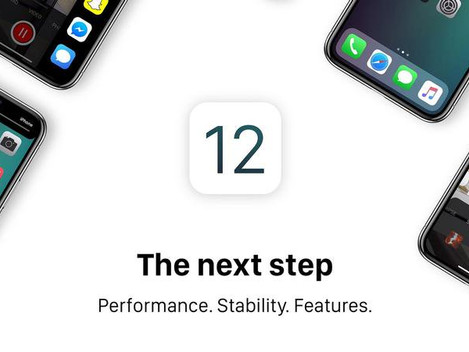 iOS 12 release date & new features rumours