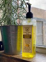 Lemon Herb Liquid Hand Soap