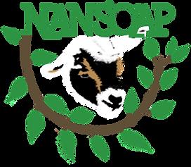 Nansoap Logo