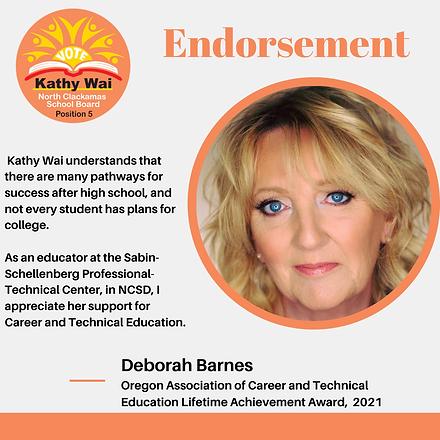 Deborah Barnes Endorsement.png