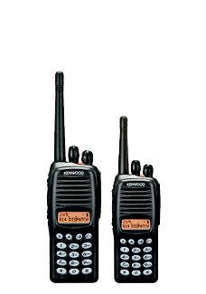 KENWOOD TK-2180-TK-3180