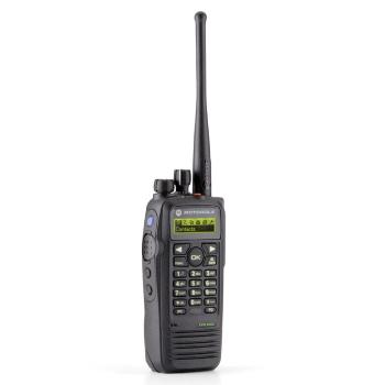 Motorola XPR6850