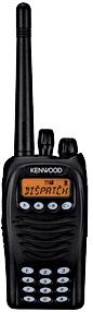 KENWOOD TK-2170-TK-3170