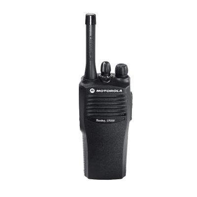 Repair Motorola CP200 Portable