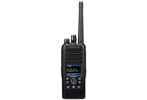 kenwood NX-5200
