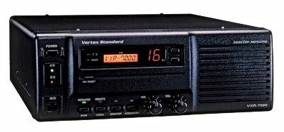 Vertex VXR7000 Repeater