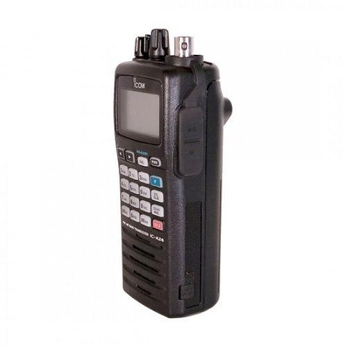 Icom A24 Airband