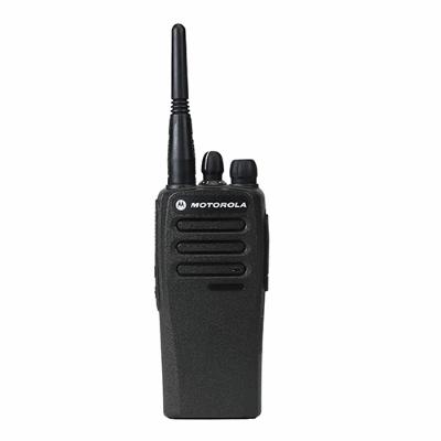 Repair Motorola CP200d