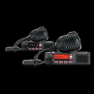 Vertex Standard VX-4500/4600 Series
