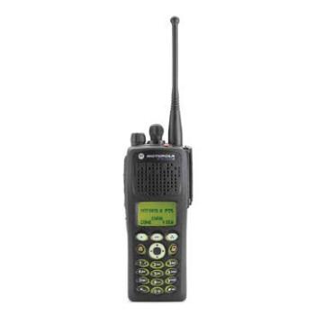Motorola XTS2500