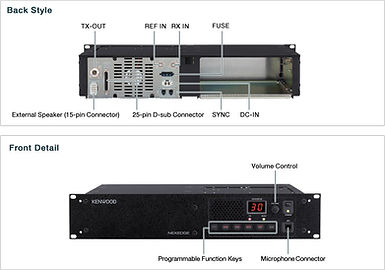 KENWOOD NXR-710_NXR-810