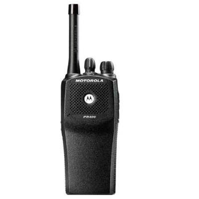 Repair Motorola PR400