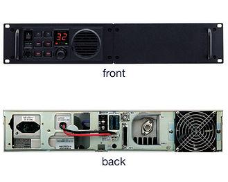 Vertex VXR9000 Repeater