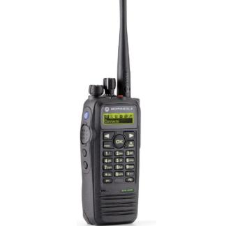 Motorola XPR6550