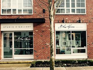 Blue Heron Gallery