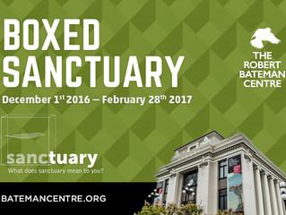Boxed Sanctuary