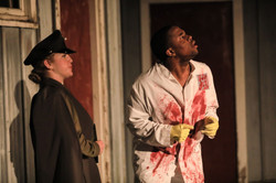 Measure for Measure- The Provost