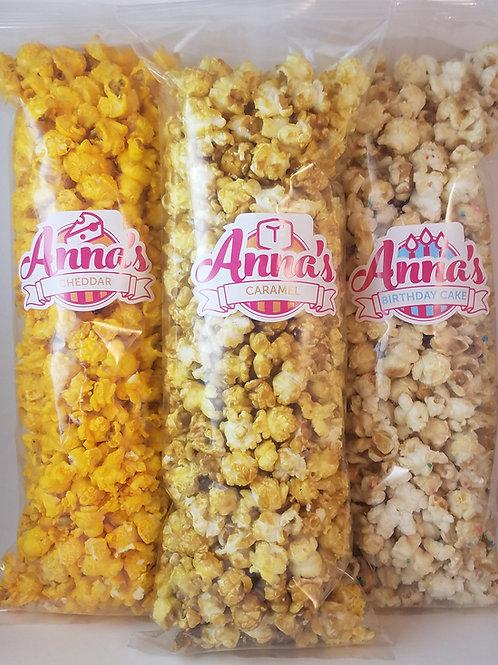 3 Popcorn Bags Pack