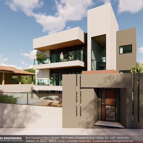 Casa M.S.