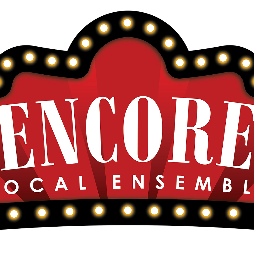 Encore Master Class: Voice Building and Stage Presence