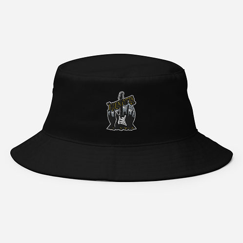 James Pitts Band Bucket Hat