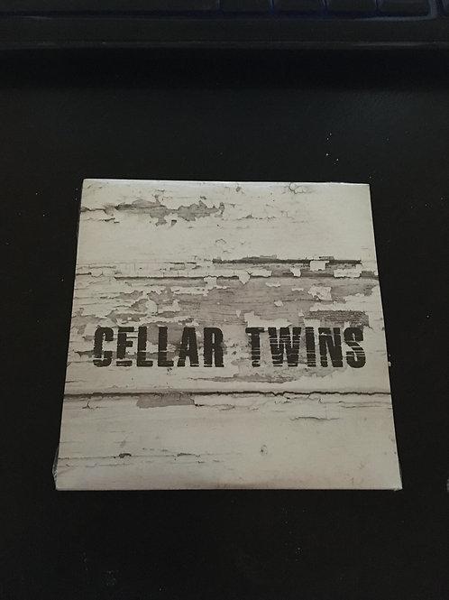 EP Cellar Twins