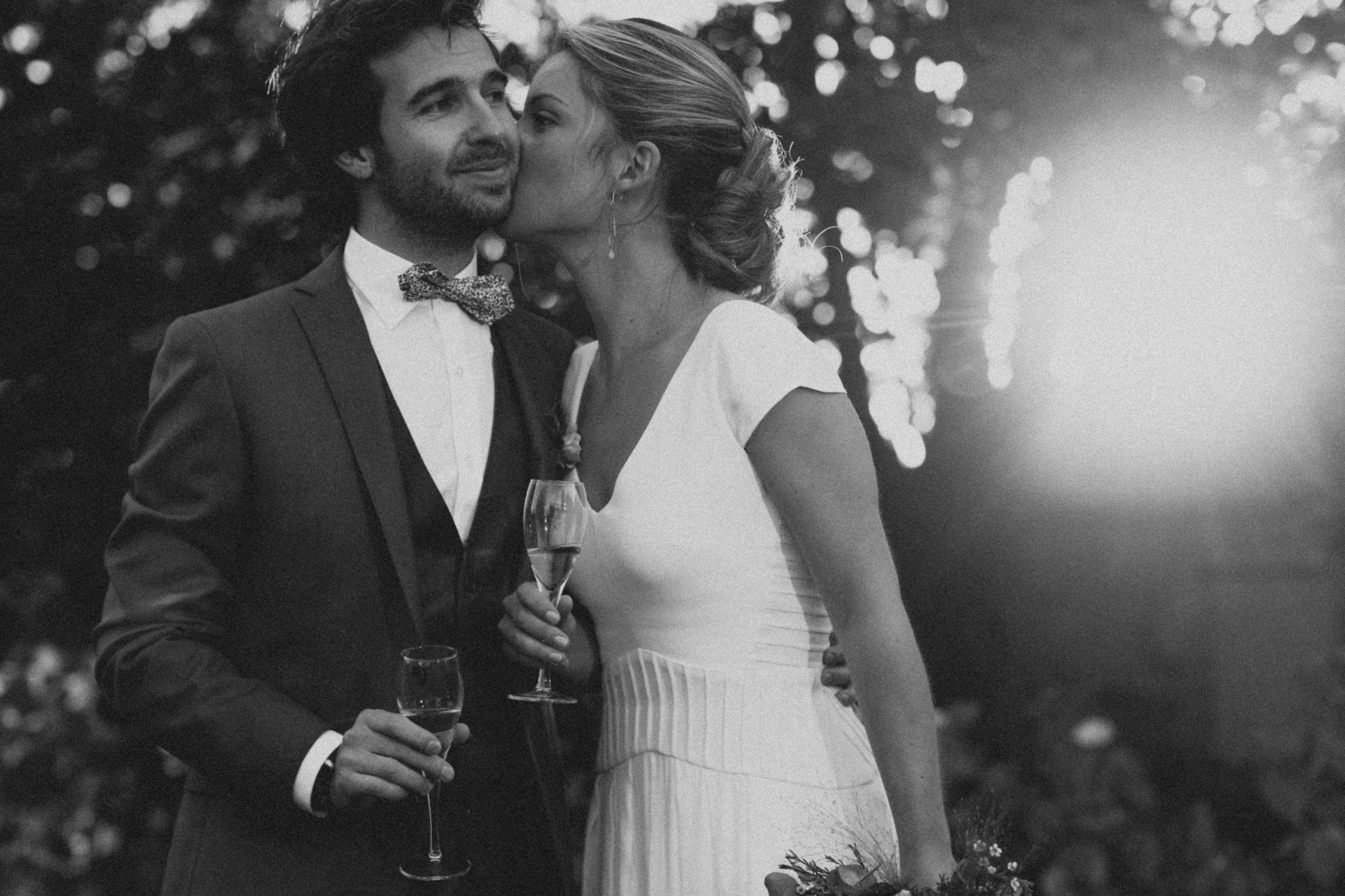 Mariage au domaine de Pommérieux