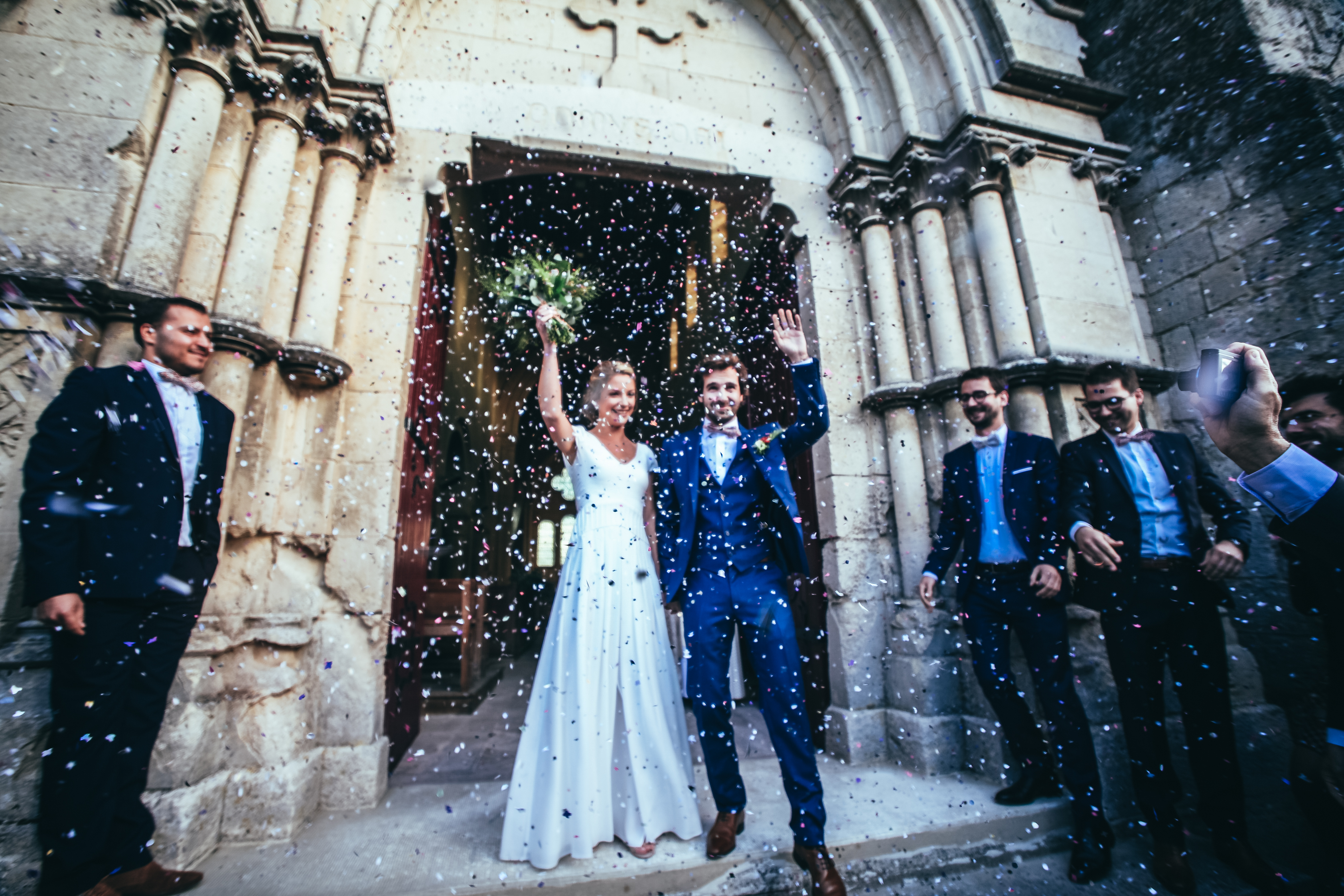 Photographe mariage Aisne