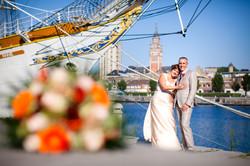 Mariage à Dunkerque
