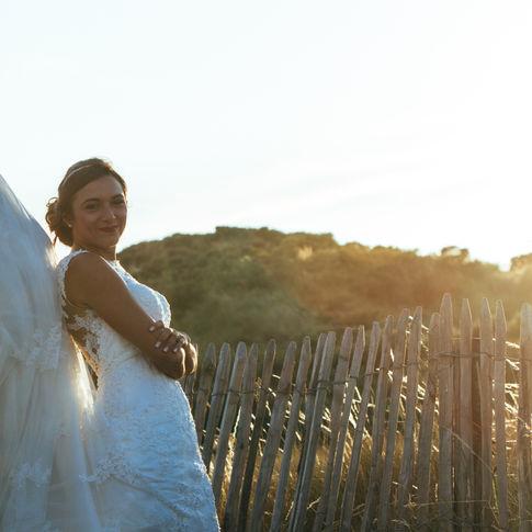 photographe de mariage original