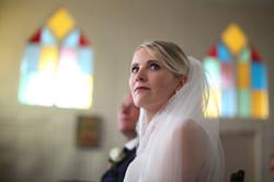La mariée. Photographe Dunkerque