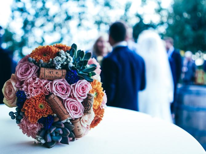 5 erreurs à éviter pour les photographes de mariages.