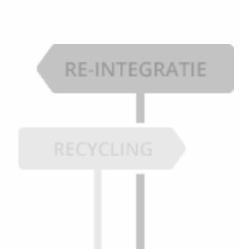 Re-Integratie en Recycling