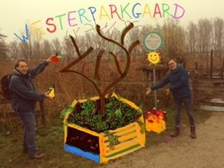 Westerparkgaard