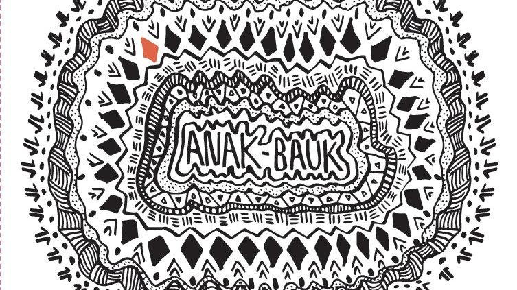 Álbum ANAK-BAUK