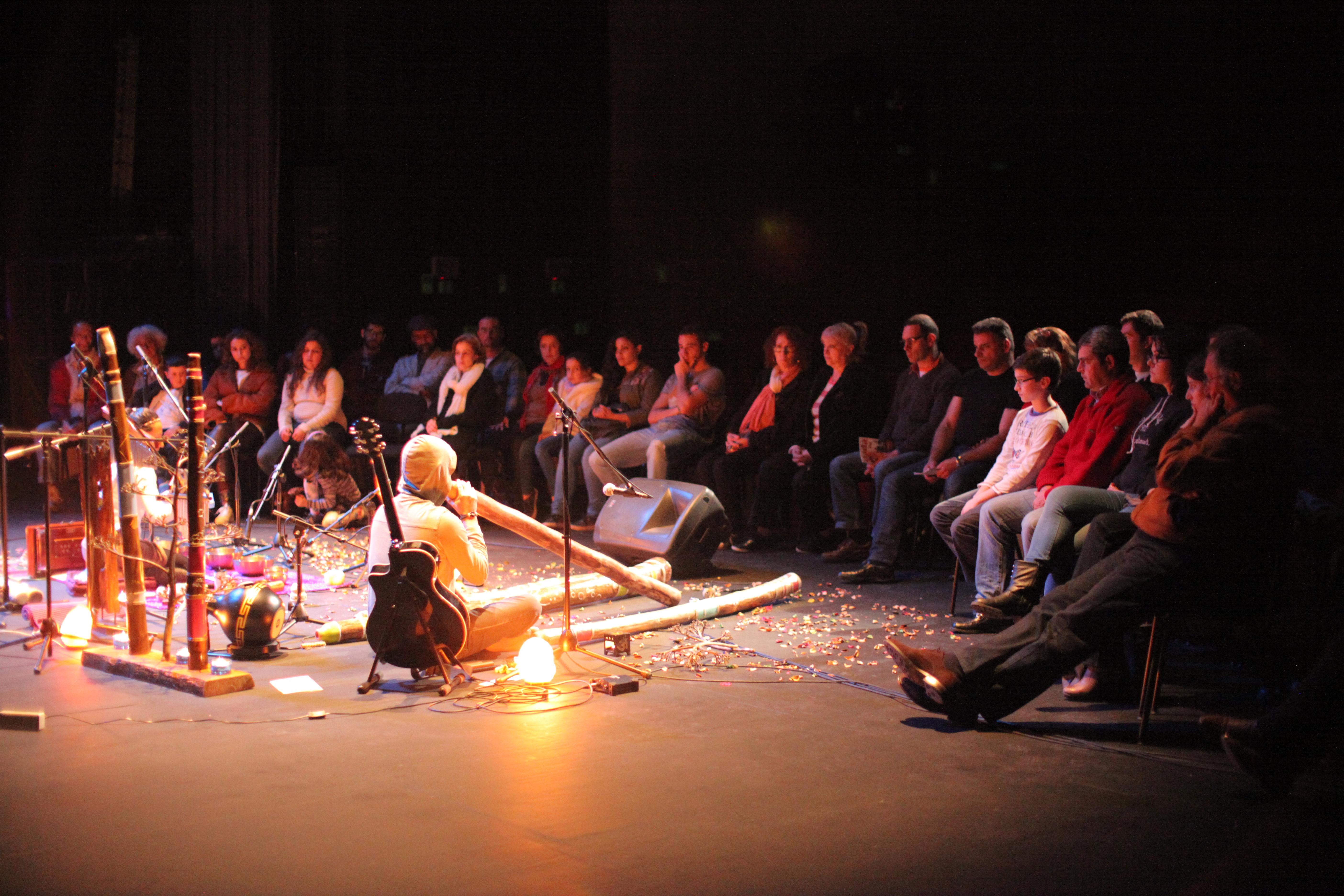 vertigem sonora didgeridoo