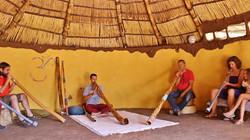relaxvibration miguel maat didgeridoo po