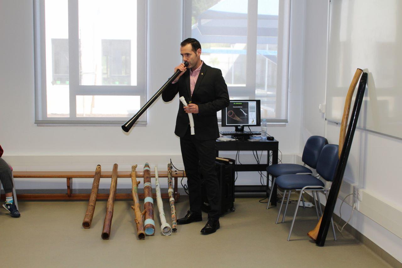 relaxvibration apresentacao didgeridoo e
