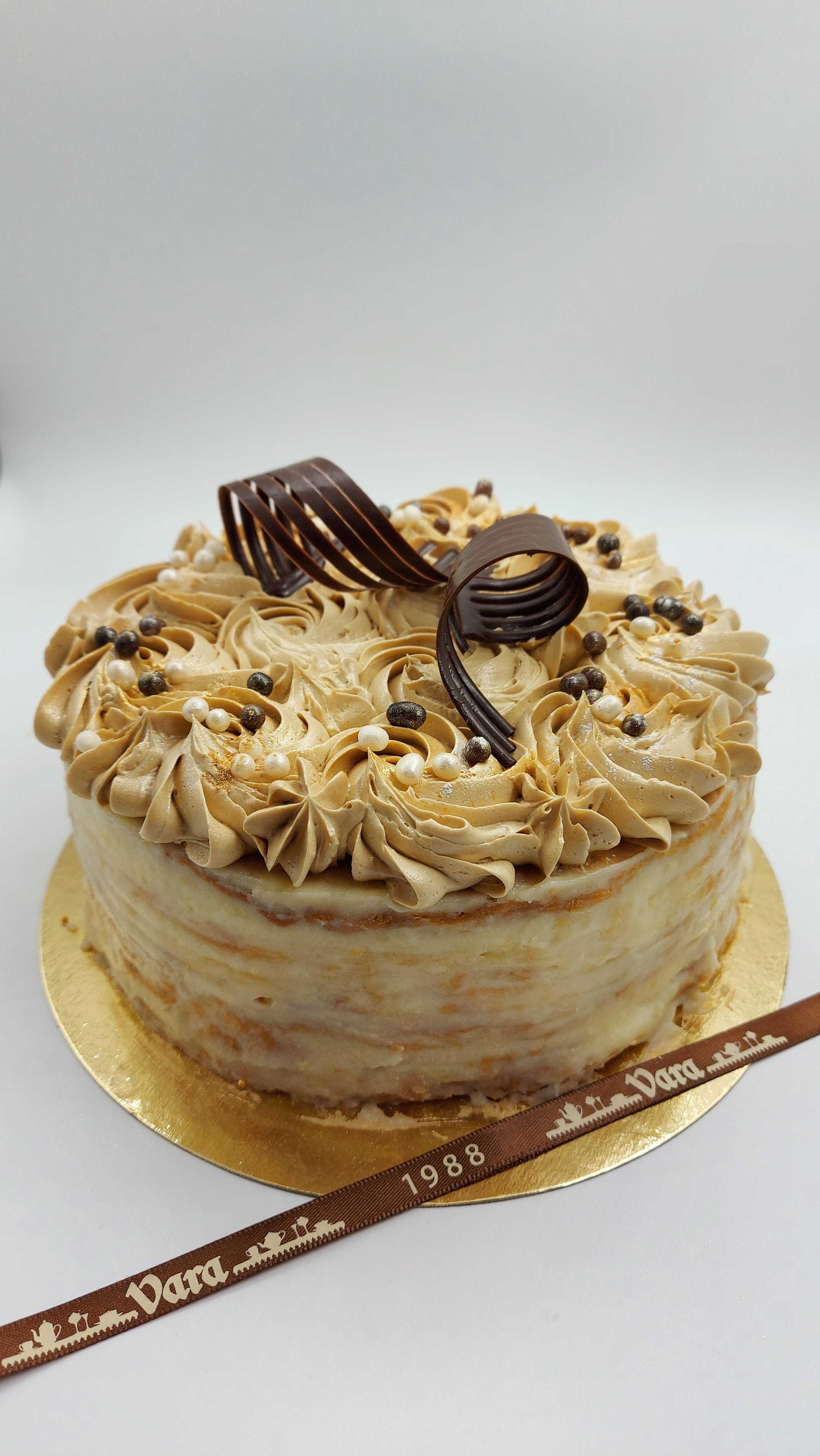 Napoleono tortas